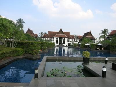 Hotel JW Mariott auf Khao Lak
