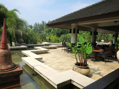 Hotel Le Meridien in Khao Lak