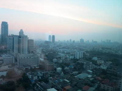 Reisewetter für Thailand (Bangkok)
