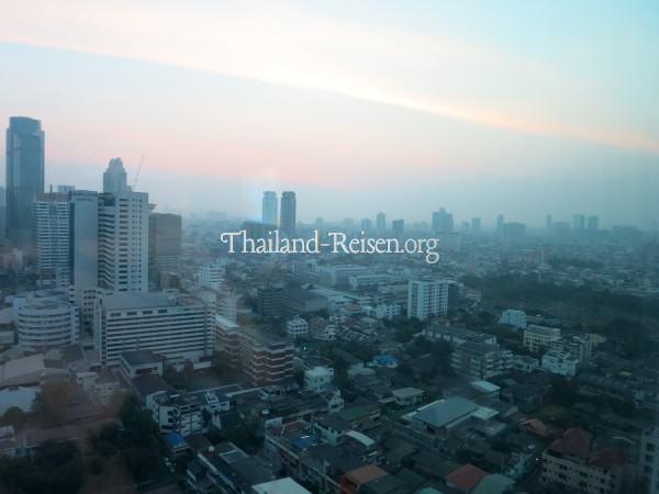 Beste Reisezeit, optimales Reisewetter für Thailand